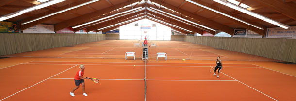 Tennis (Indoor)