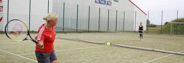 Tennis (Outdoor)