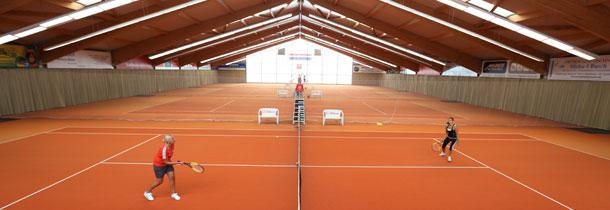 Tennis (Indoor)